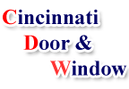 Cincinnati Door and Window